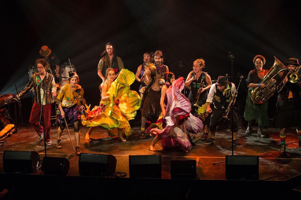 Gypsy Kumbia 2