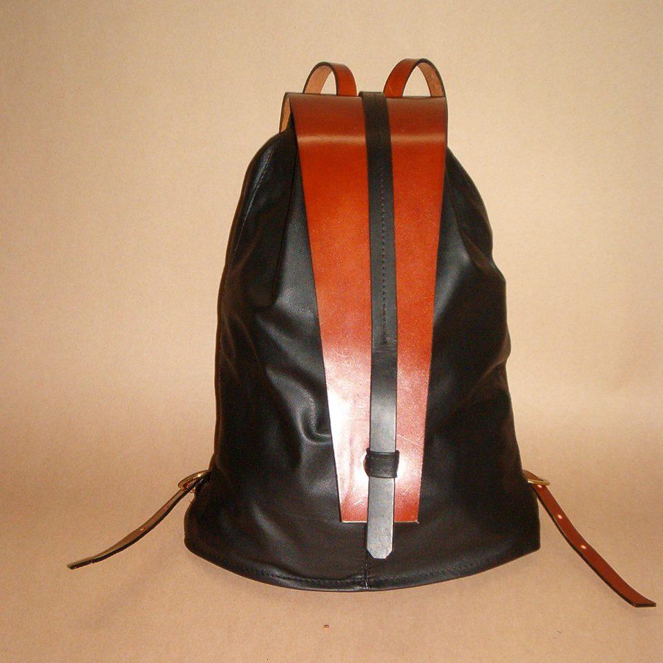 Karen Gunna Leather