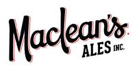 Maclean's Ale