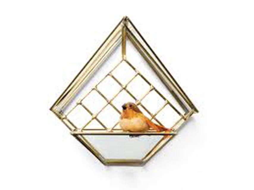 Moore Design Birdfeeders