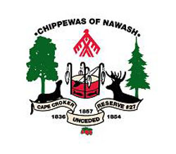 Nawash logo