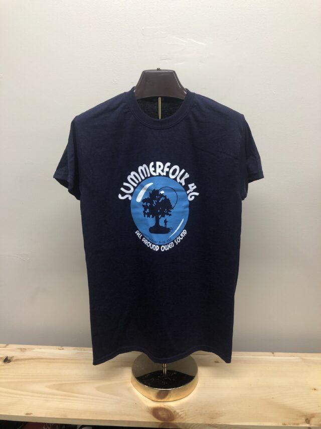 Summerfolk 46 T-Shirt