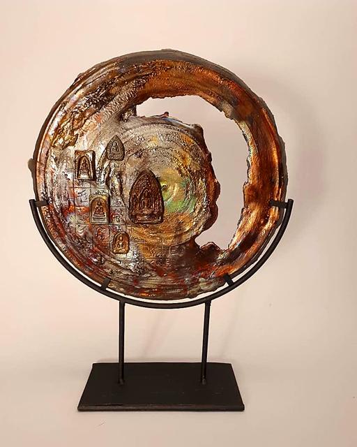 Lisa Skog Ceramic Arts