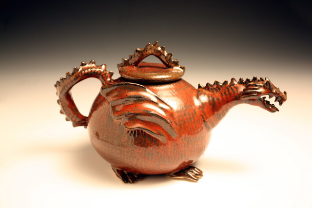 mermaid springs pottery