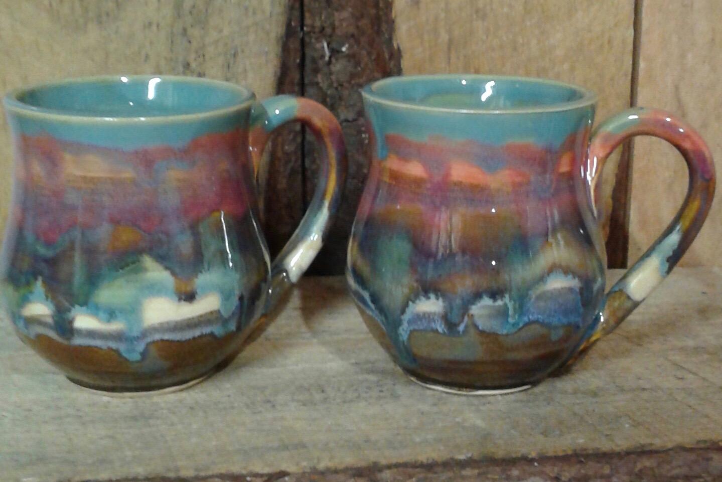 schnortzy's pottery