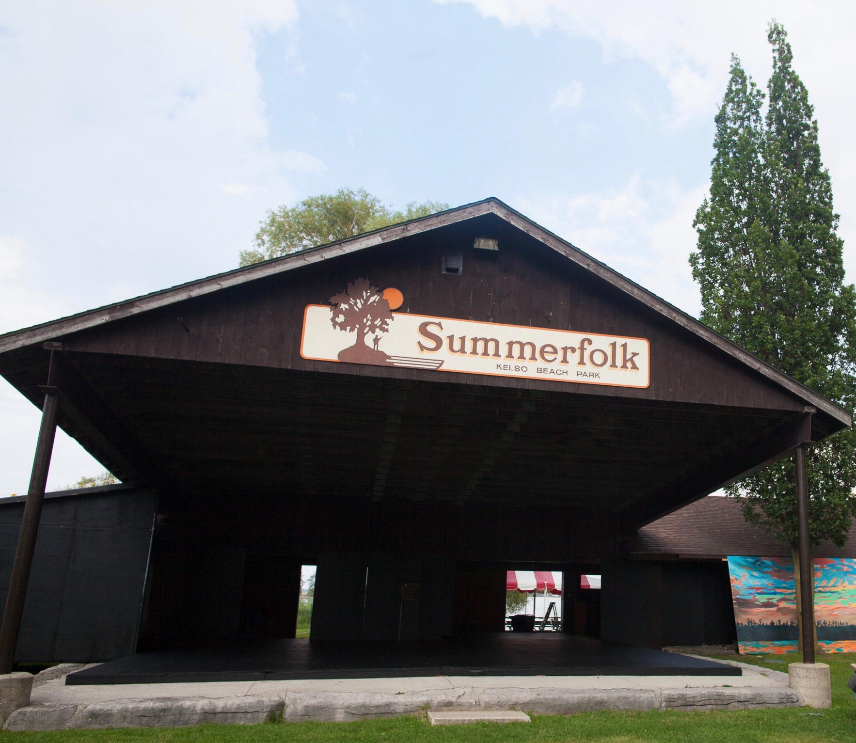 Sun Times Article 1: Waiting for Summerfolk…