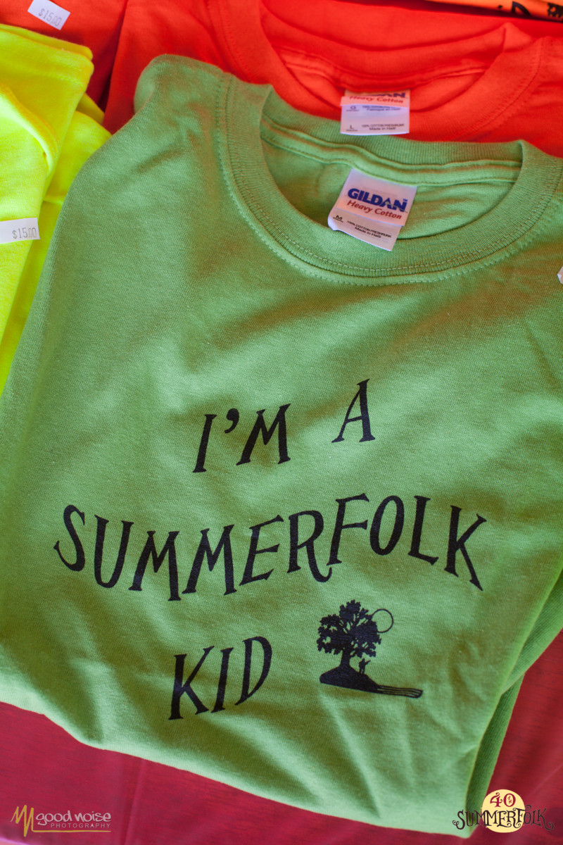 Summerfolk is For Kids … Too