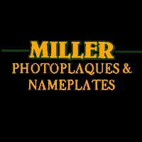 Miller Photoplaques